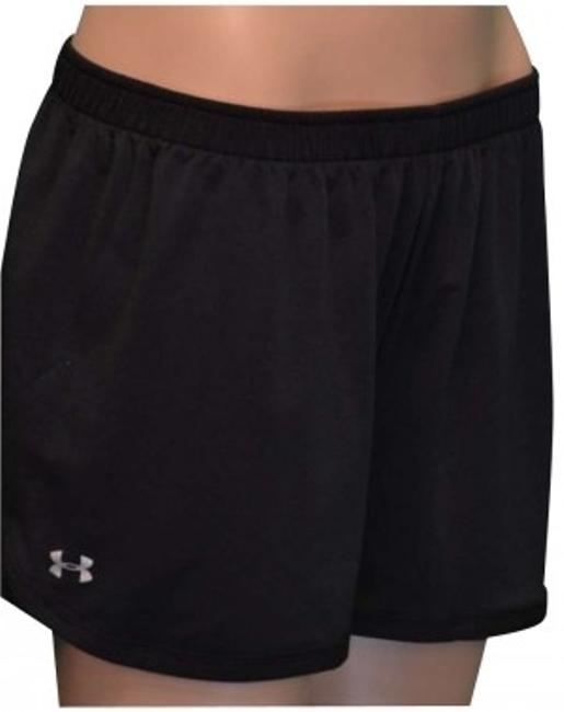 Under Armour Under Armour Women's UA Tech Black Shorts