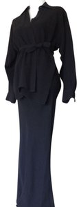 Jean-Paul Gaultier Haute Couture Wrap-around Skirt Suit Dress