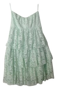 Rue 21 short dress Mint on Tradesy