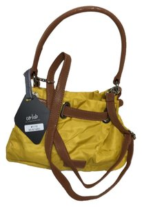 Christopher Kon Satchel in Mustard