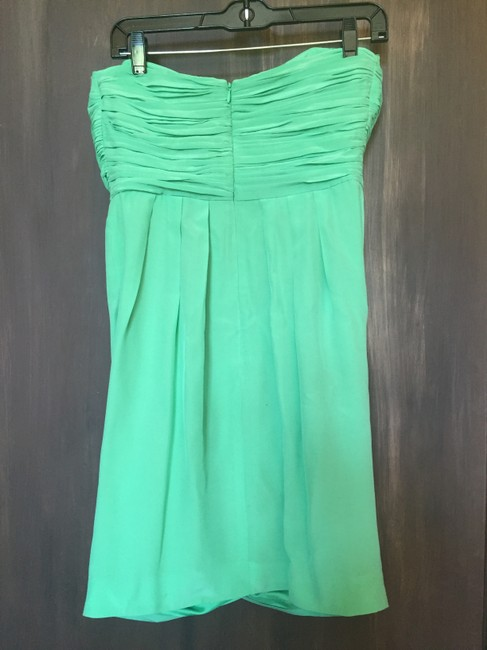 Shoshanna Strapless Dress