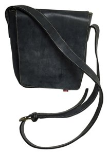 Mamu Satchel in Dark Grey