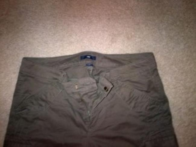 Gap Cargo Pants Olive Green