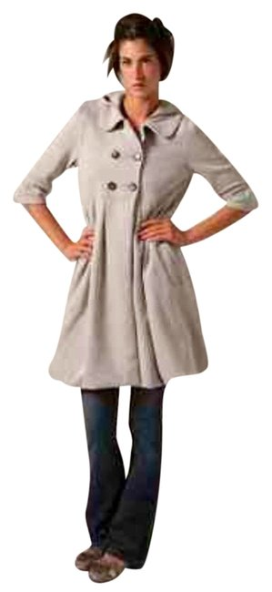 Juicy Couture Heather Gray Jacket