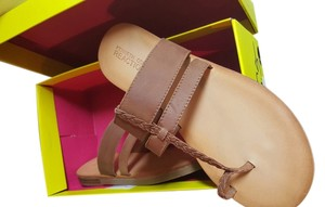 Kenneth Cole Reaction Light brown Sandals