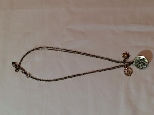 Lucky Brand Exclusive Lucky Brand Necklace