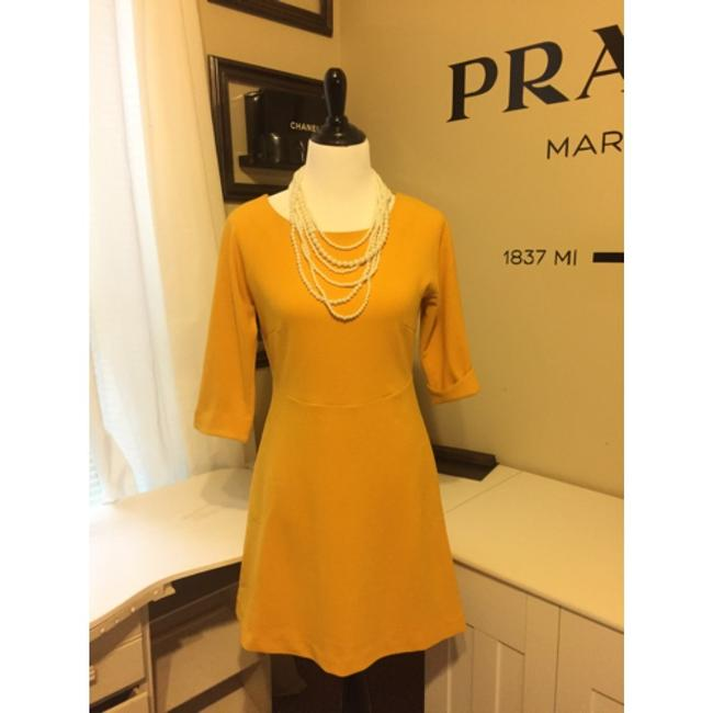 Independent. Retro Style Dress. Cut out back. New with tag. Med short dress on Tradesy