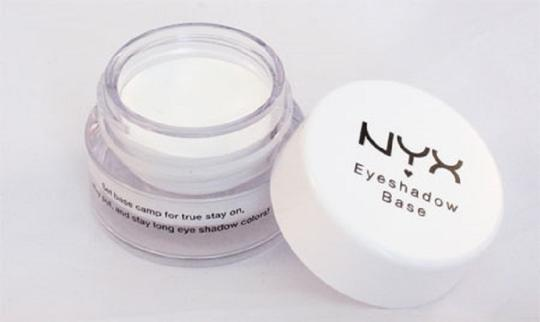 NYX Cosmetics Brand New NYX COSMETICS High Definition Eyeshadow Base & Eyeshadow Base Pot (Set of 2)