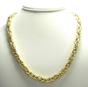 Other BYZANTINE STYLE VERMEIL NECKLACE /EARRING SET