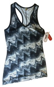 Fila Exercise Workout Patterned