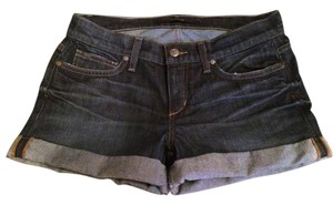 JOE'S Cuffed Shorts Denim