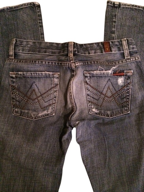 Preload https://item1.tradesy.com/images/7-for-all-mankind-medium-wash-boot-cut-jeans-size-26-2-xs-1327685-0-0.jpg?width=400&height=650