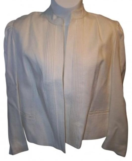 Preload https://item5.tradesy.com/images/ivory-40-long-sleeves-new-wtags-blazer-size-28-plus-3x-132779-0-0.jpg?width=400&height=650