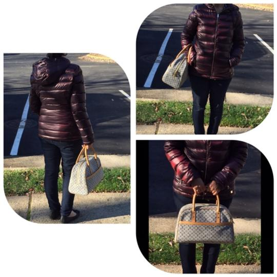 Louis Vuitton Tote in As Pic