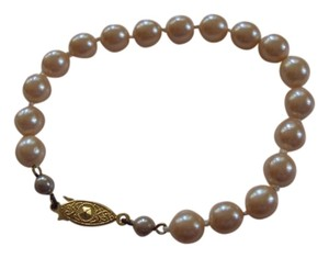 Other New Faux Pearl Bracelet