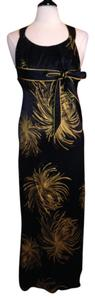 Maxi Dress by bebe Maxi Black Size Xs