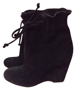 Kate Spade Blac Boots
