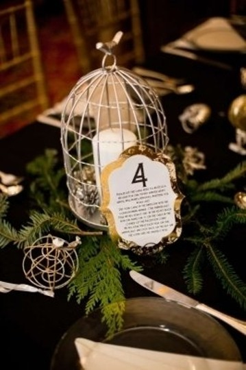 Preload https://item5.tradesy.com/images/gold-or-silver-decative-birdcages-ceremony-decoration-132829-0-0.jpg?width=440&height=440