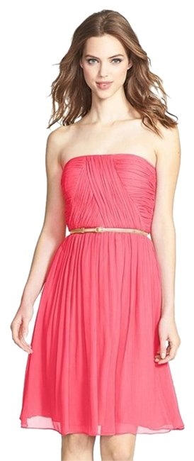 Preload https://item4.tradesy.com/images/donna-morgan-above-knee-night-out-dress-size-2-xs-1328508-0-2.jpg?width=400&height=650