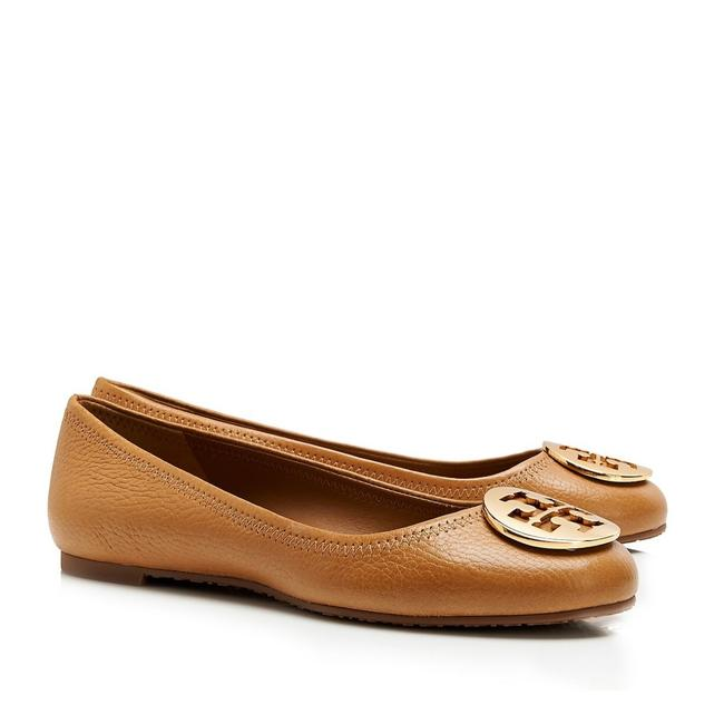 Item - Royal Tan Reva Ballet Flats Size US 9 Wide (C, D)