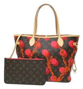 Louis Vuitton Neverfull Ramages Purse Neverfull Mm Tote in Brown