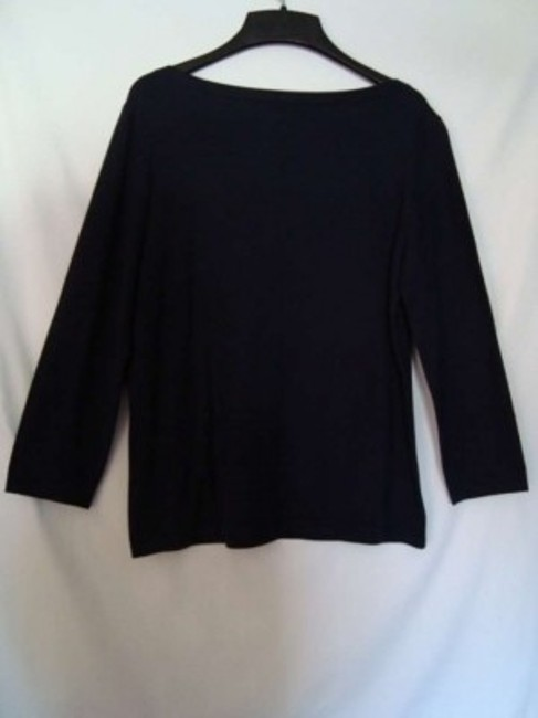 Ralph Lauren Ballet Neck Sweater
