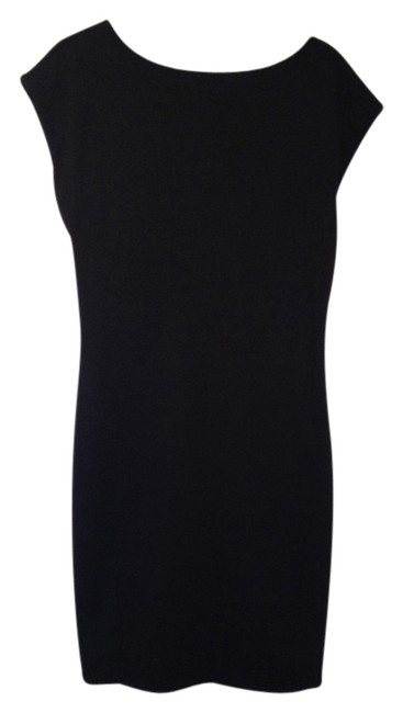 Preload https://item5.tradesy.com/images/zara-black-or-casual-above-knee-workoffice-dress-size-4-s-1328819-0-0.jpg?width=400&height=650