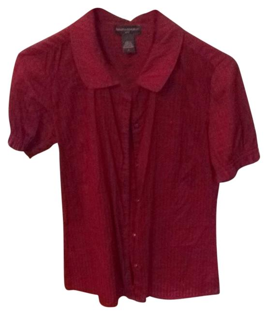 Preload https://item4.tradesy.com/images/banana-republic-button-down-top-size-4-s-1328988-0-0.jpg?width=400&height=650