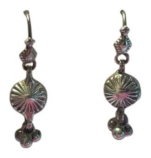 Preload https://img-static.tradesy.com/item/13290178/silver-antique-sterling-pierced-dangle-drop-earrings-0-1-540-540.jpg