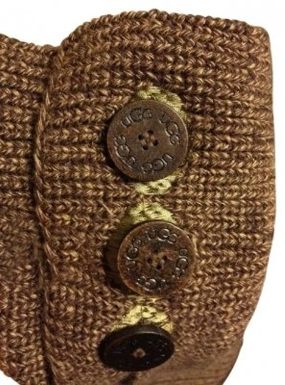 Preload https://item1.tradesy.com/images/ugg-australia-chocolate-classic-cardy-uggs-in-bootsbooties-size-us-6-132905-0-0.jpg?width=440&height=440