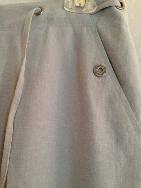 Tommy Bahama Details At Cuff Pants