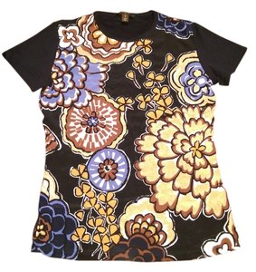 Louis Vuitton Shirt Top Base Black, Artful