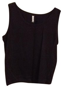 Alpine Design Spandex Dri-Logic Athletic Tank Top