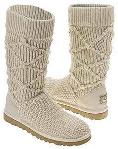 UGG Boots Sand Boots