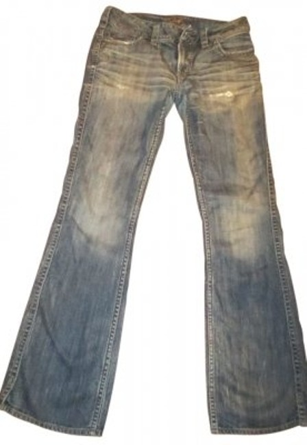 Preload https://img-static.tradesy.com/item/13298/silver-jeans-co-medium-dark-denim-faded-front-slightly-destroyed-boot-cut-jeans-size-28-4-s-0-0-650-650.jpg