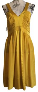 Tufi Duek Silk Dress