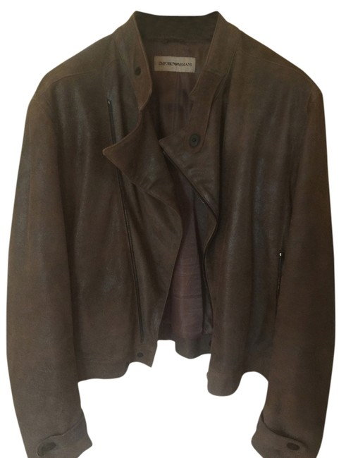 Preload https://item5.tradesy.com/images/giorgio-armani-browntan-awesome-distressed-unisex-bomber-jacket-size-16-xl-plus-0x-13301194-0-1.jpg?width=400&height=650