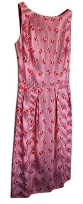 Preload https://item3.tradesy.com/images/barneys-new-york-red-floral-pattern-piece-made-in-italy-above-knee-cocktail-dress-size-4-s-133012-0-0.jpg?width=400&height=650