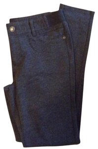 Simply Vera Wang Skinny Pants Dark gray