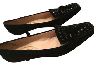Tod's Black Formal