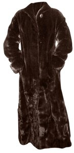 Blackglama Ladies Full Length Fur Coat