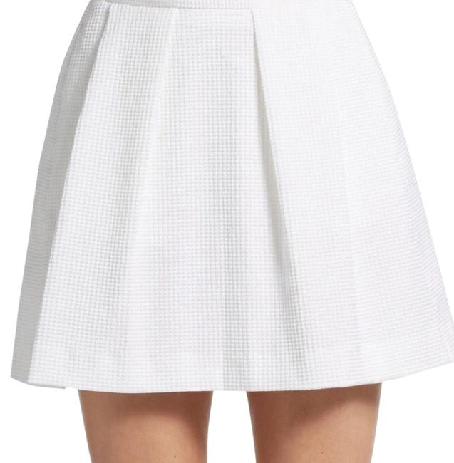 Preload https://item1.tradesy.com/images/french-connection-white-sunshine-walk-miniskirt-size-6-s-28-13302325-0-1.jpg?width=400&height=650