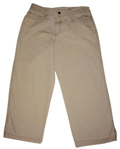 The North Face Capri/Cropped Pants Beige