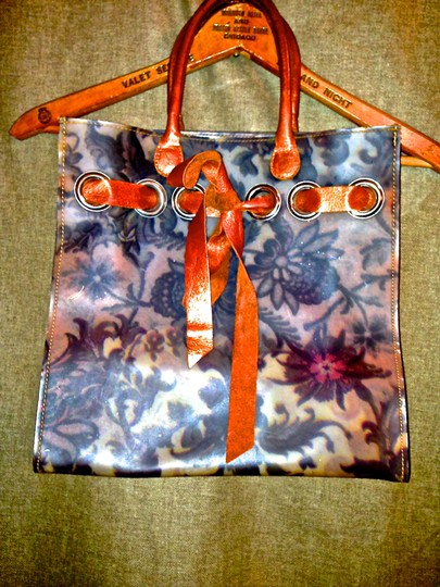 Other Vintage Tote in multi