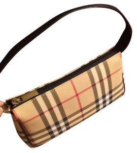 Burberry Purse Shoulder Scarf Tote