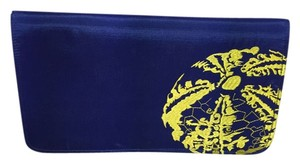 Shiraleah Navy Clutch