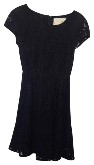 Preload https://img-static.tradesy.com/item/1330568/coincidence-and-chance-black-lace-above-knee-night-out-dress-size-0-xs-0-0-650-650.jpg