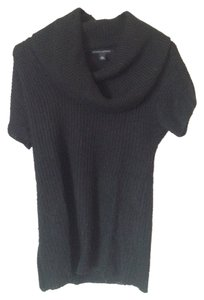 Banana Republic Lambswool Blend Cowl Neck Sweater