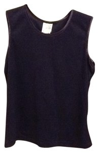 Allison Daley Ribbed Tank Office Tunic