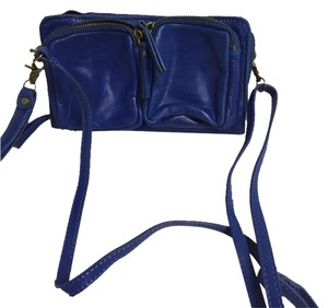 Chocolat Blu Satchel in Blue